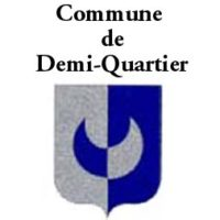 Logo commune DEMI QUARTIER